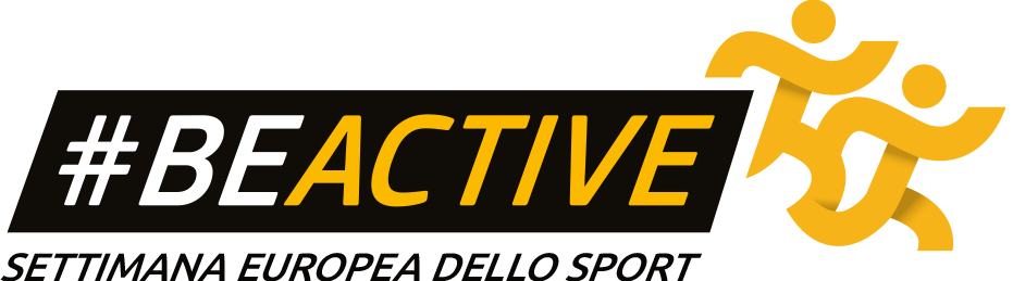 Logo Be Active